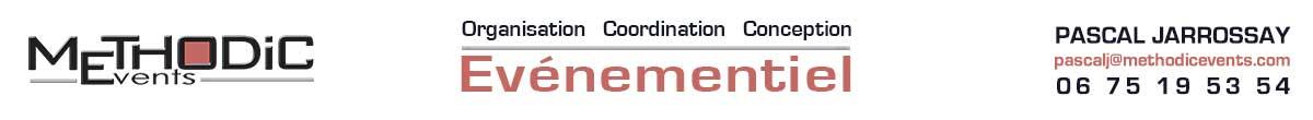 Methodic Events Logo