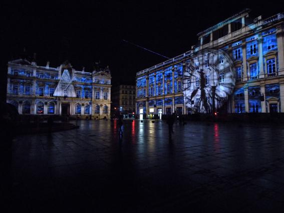 Fête des Lumières de Lyon 1